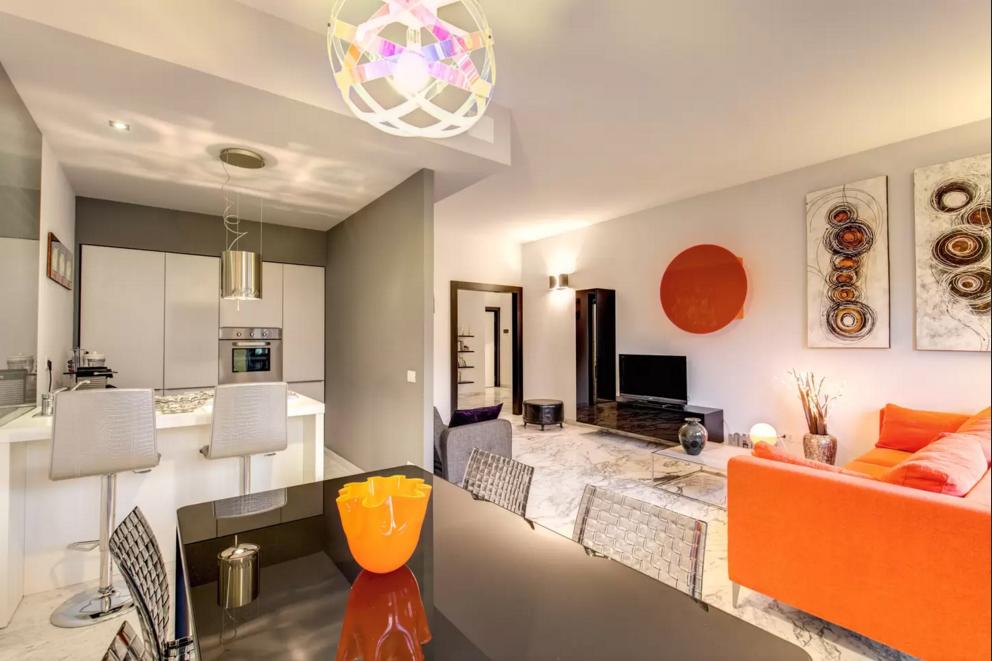 Appartamento Monteverde-02