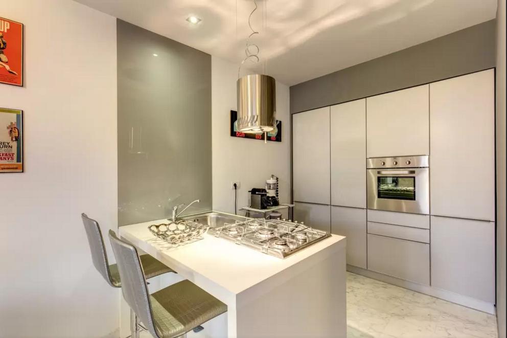 Appartamento Monteverde-03