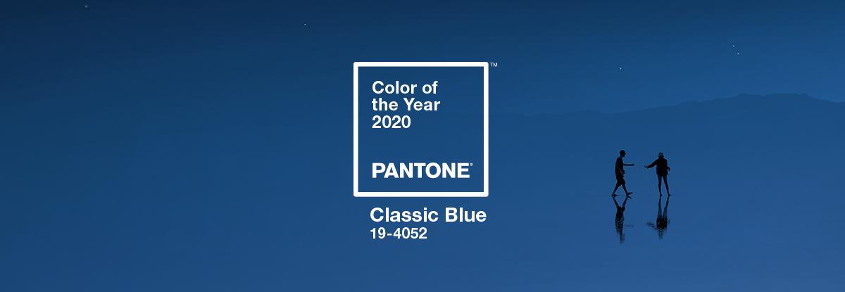 colore giusto casa pantone 2020