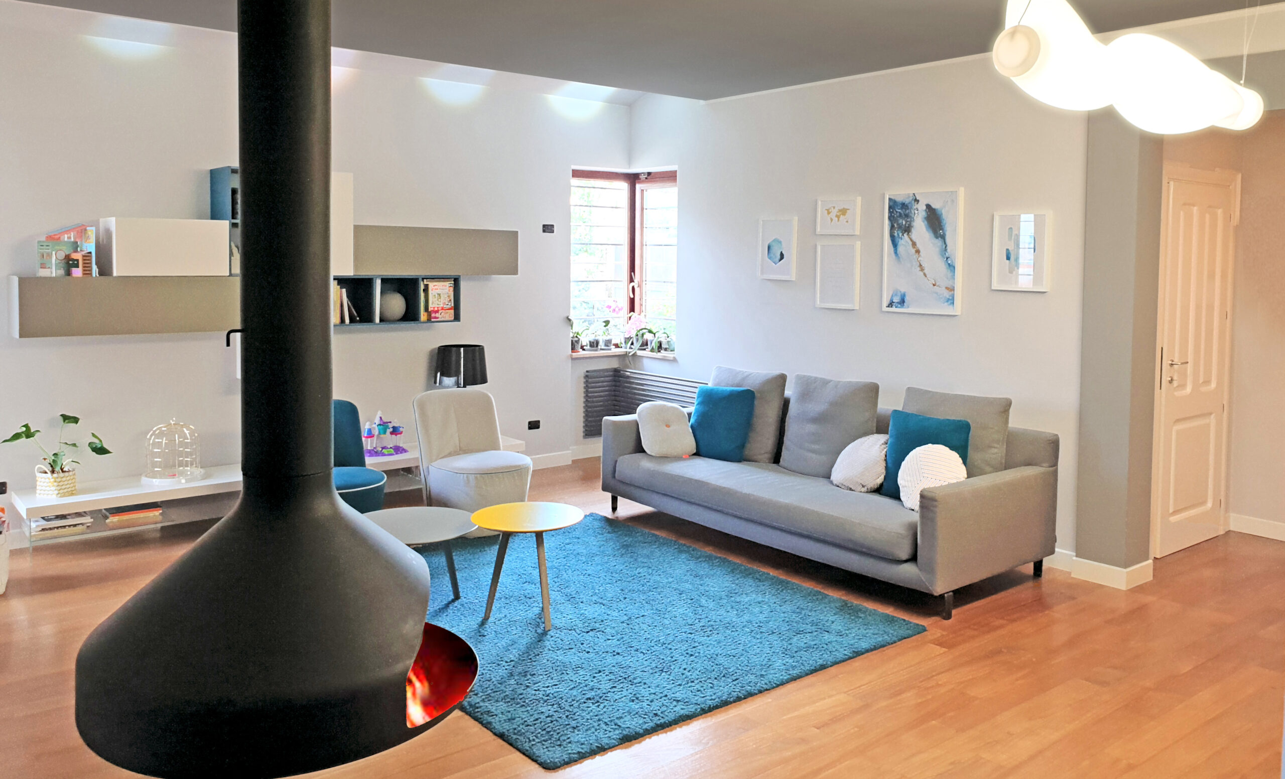 colori giusti per la tua casa
